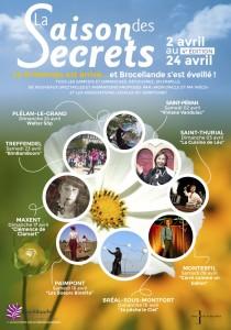 AFF Saison des Secrets