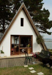 Maison Kerlizou